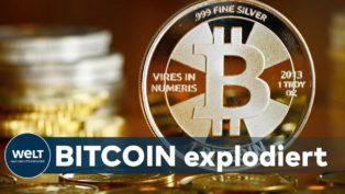 WELT: Im Bitcoin bleiben und ...