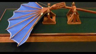 Leonardo da Vinci inventions ...