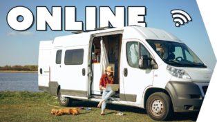 INTERNET IM CAMPER | Online a...