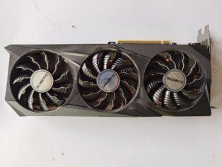 GIGABYTE GeForce RTX 3070 GAM...