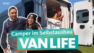 Camper-Ausbau – Vom günstigen...
