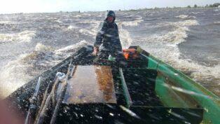Last Fisherman Rudolf Endjer ...
