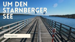 Um den Starnberger See || Ren...