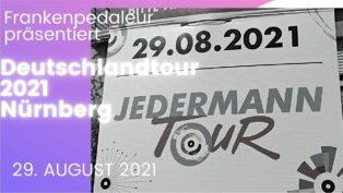 Deutschlandtour Jedermannrenn...